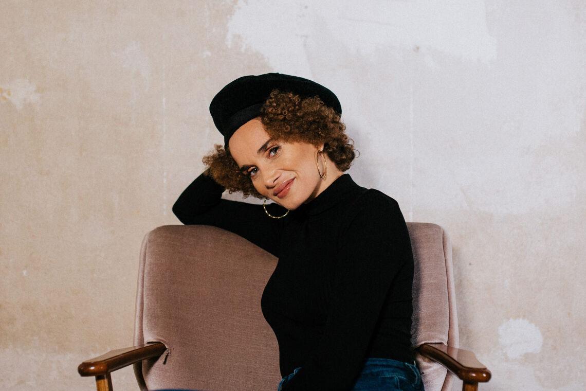 Sarah Desai