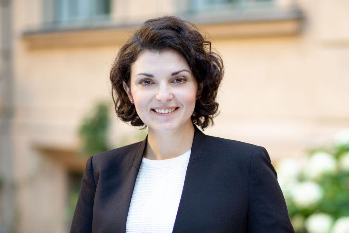 Natalya Nepomnyashcha